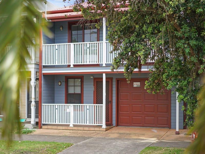 21 Hargrave Street, Carrington, NSW 2294