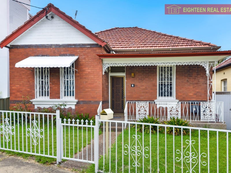 6 Terry St, Arncliffe, NSW 2205