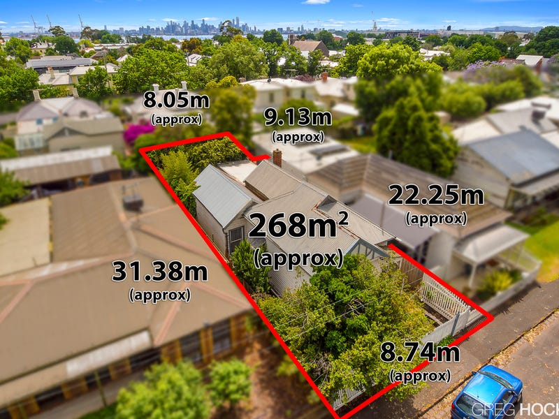 19 Railway Place North, Williamstown