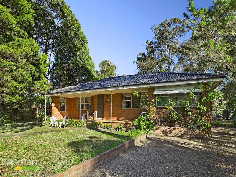 56 Great Western Highway, Blaxland