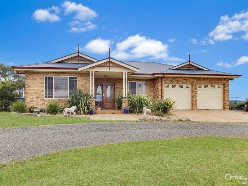 183 Henry Parkes Road, Parkesbourne, NSW 2580