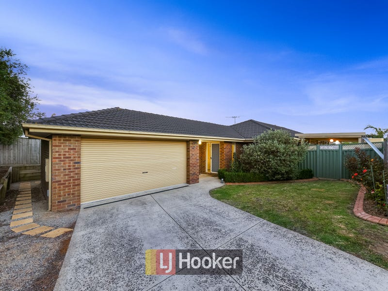 7 Chesil Court, Narre Warren South