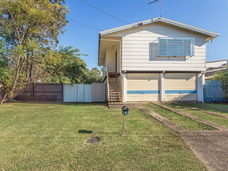 2 Lamington Parade, North Ipswich