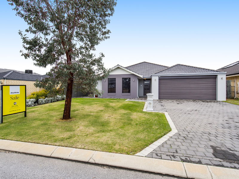 42 Borough Road, Baldivis