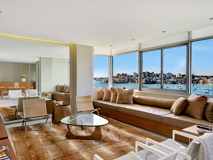83/35A Sutherland Crescent, Darling Point