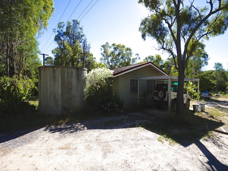 Lot 2, 6806 Mulligan Highway, Mount Carbine, Qld 4871