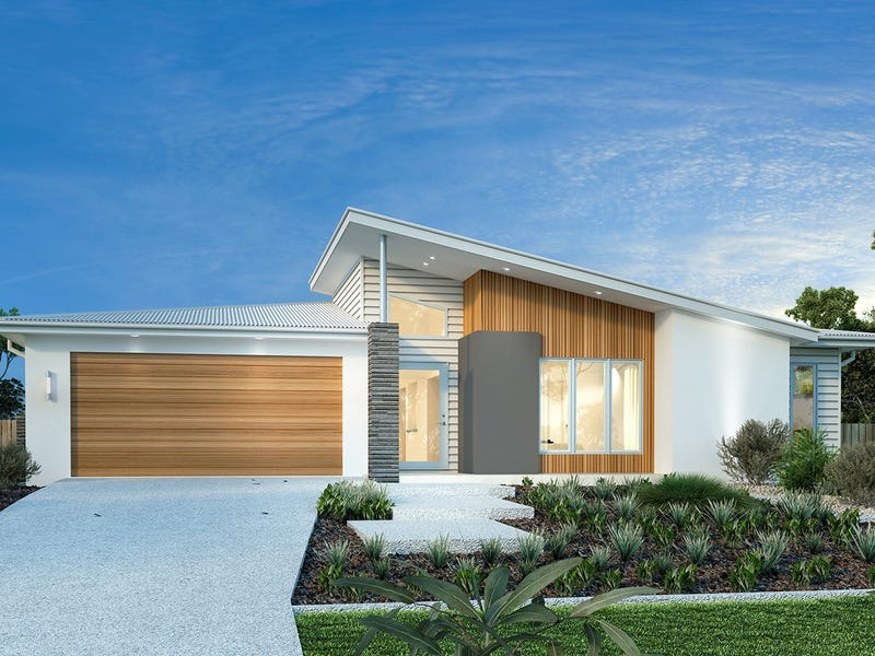 Lot 335 Lake Heights Estate, Coffs Harbour