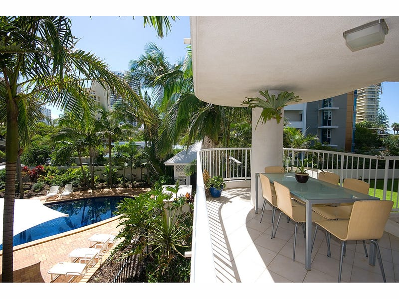2/20 Cronin Avenue, Main Beach, Qld 4217