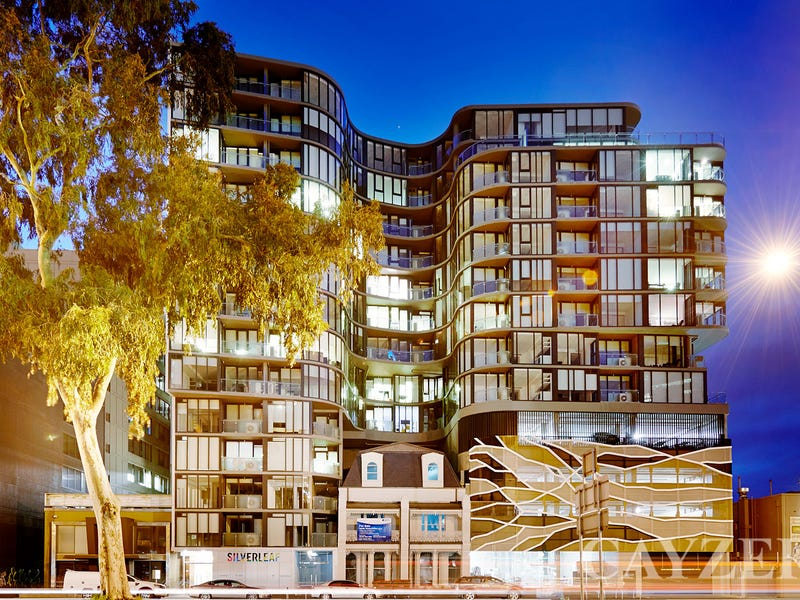 412/338 Kings Way, South Melbourne