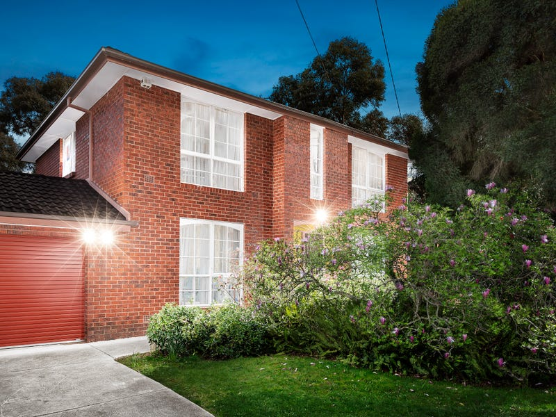 3 Rostella Court, Wheelers Hill, Vic 3150