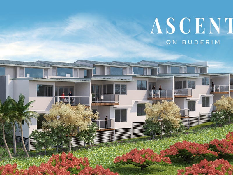 "Cnr ""Ascent on Buderim"" Centreview Court, Buderim"