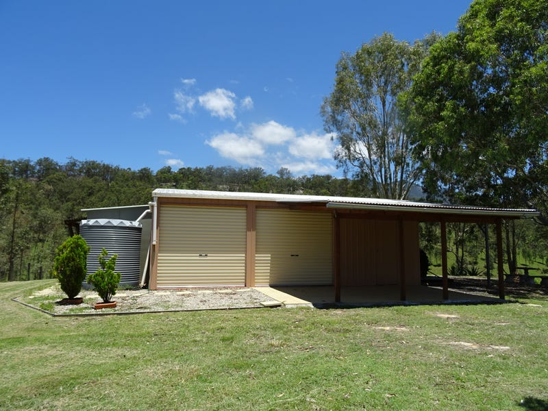Address available on request, Burnett Creek, Qld 4310