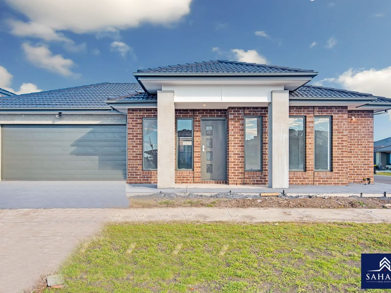 1 Union street, Harkness, Vic 3337