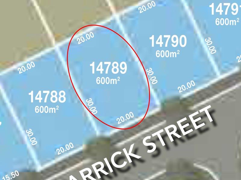 Lot 14789, Garrick Street, Zuccoli