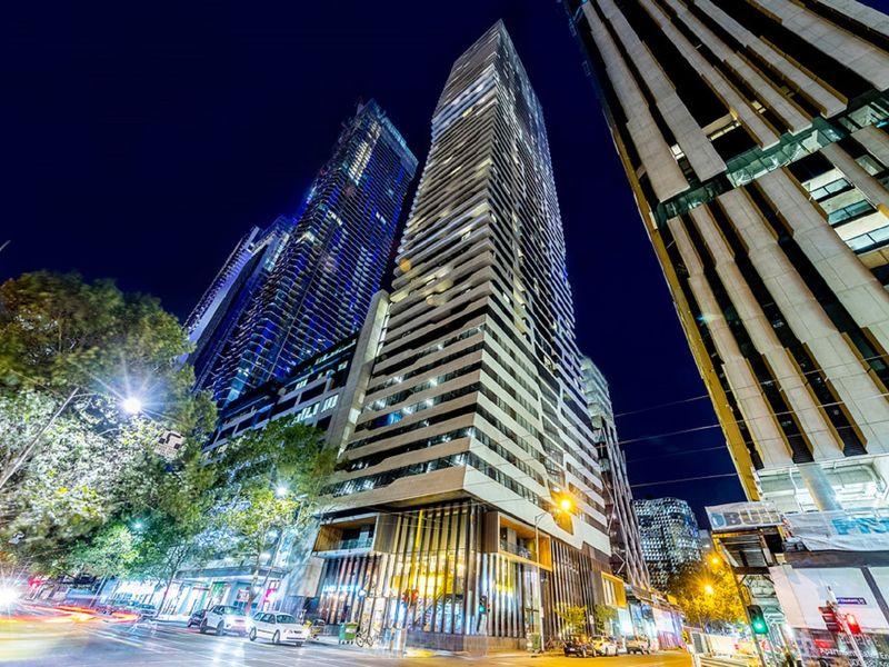 2706/80 A'Beckett Street, Melbourne