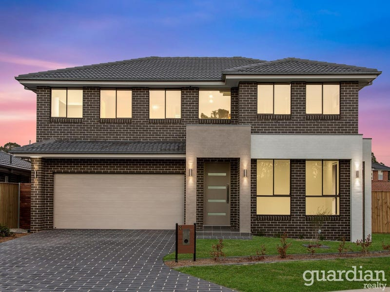 8 Turrallo Circuit, Schofields