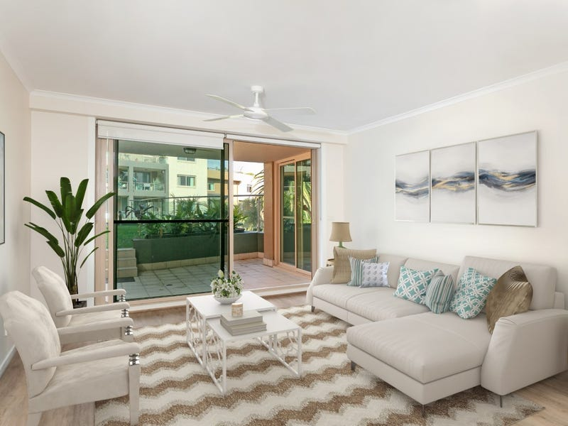 208/168 Queenscliff Road, Queenscliff, NSW 2096