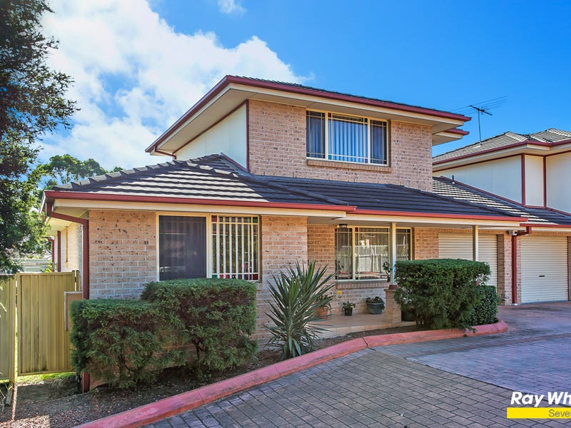 3/7 WYENA ROAD, Pendle Hill