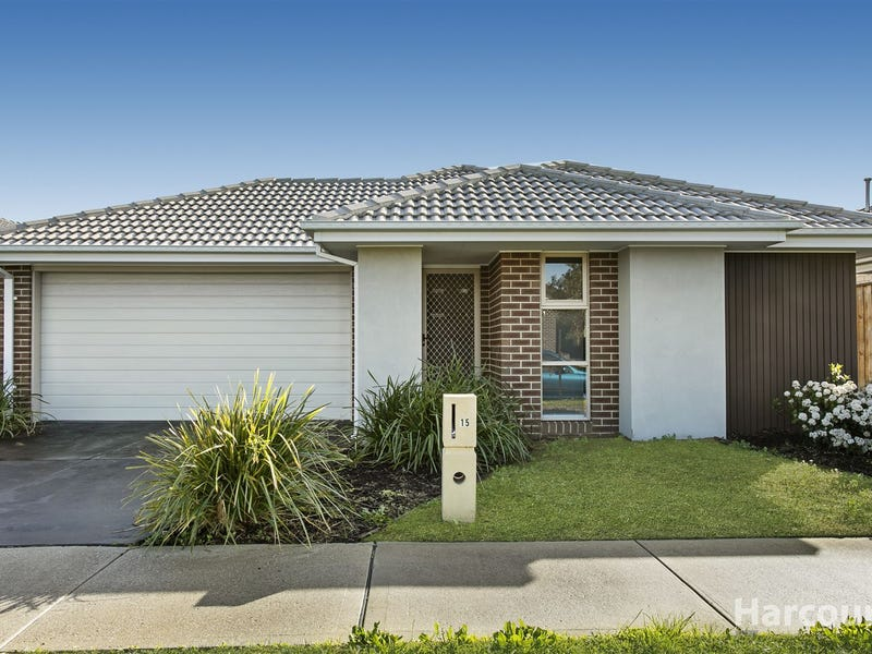15 Leveret Way, Narre Warren South, Vic 3805