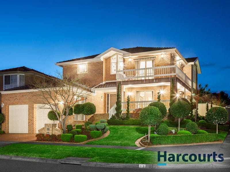 12 Nerolie Court, Wantirna South