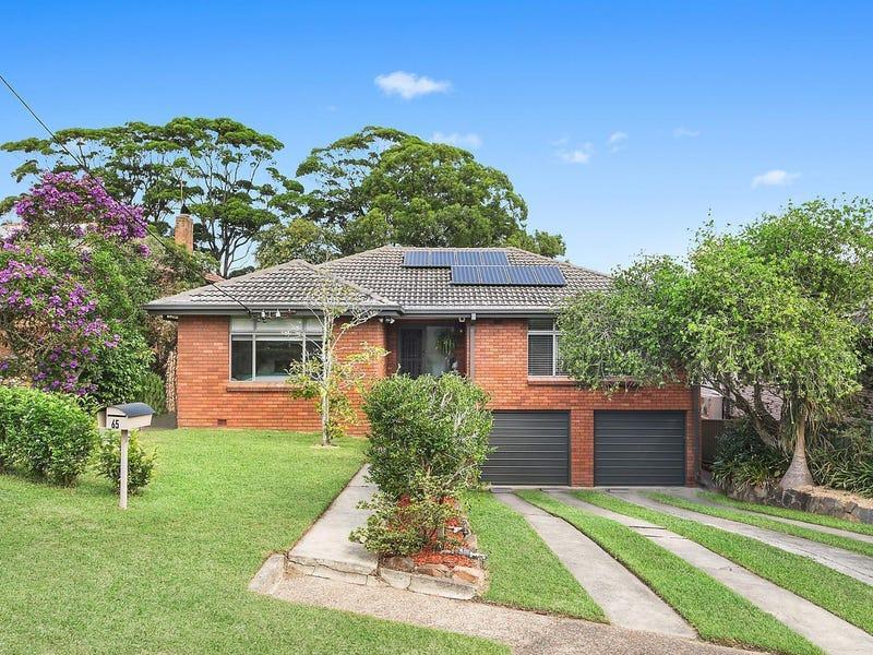 65 Grandview Road, New Lambton Heights, NSW 2305