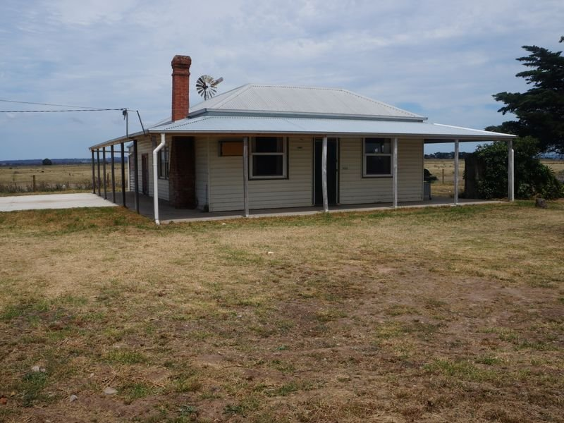 808 Lower Heart Road, The Heart, Vic 3851