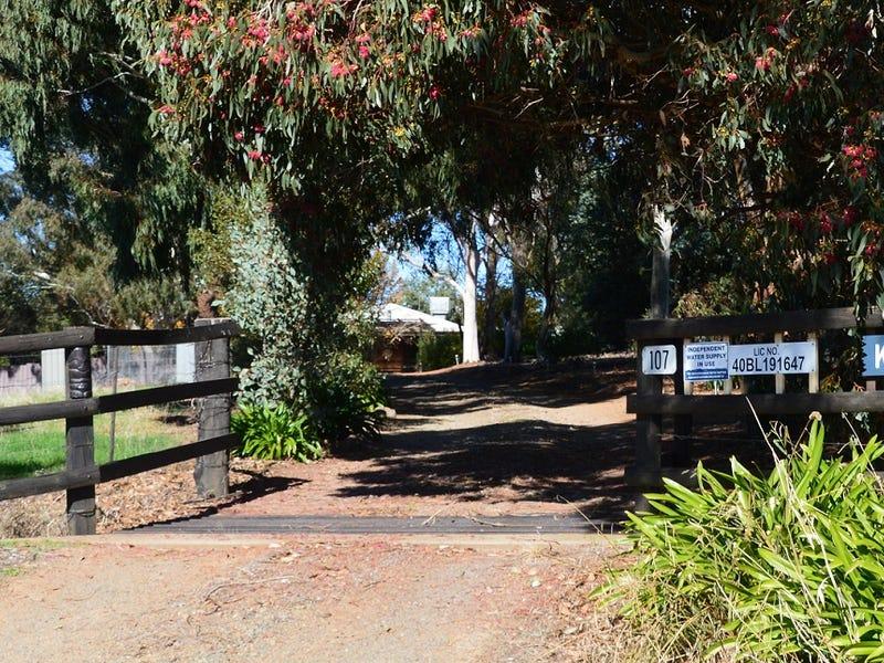 107 Salt Clay Lane, Cootamundra, NSW 2590