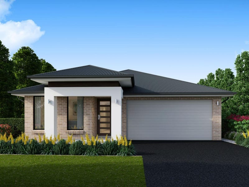 Lot 412 Corridale Road, Glenmore Park