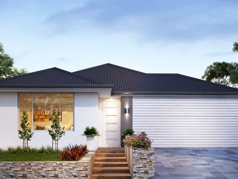 Lot 1017 Clydesdale Drive, Vasse