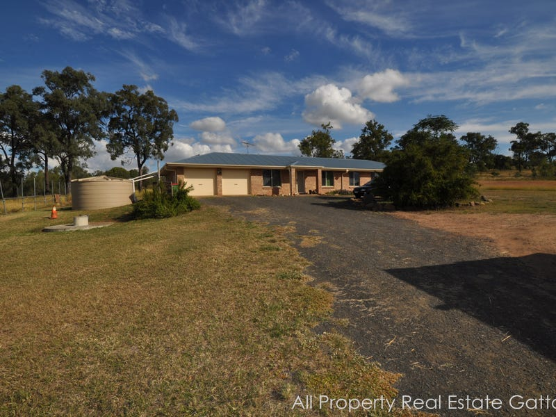 246 Ropeley Rockside Road, Ropeley, Qld 4343