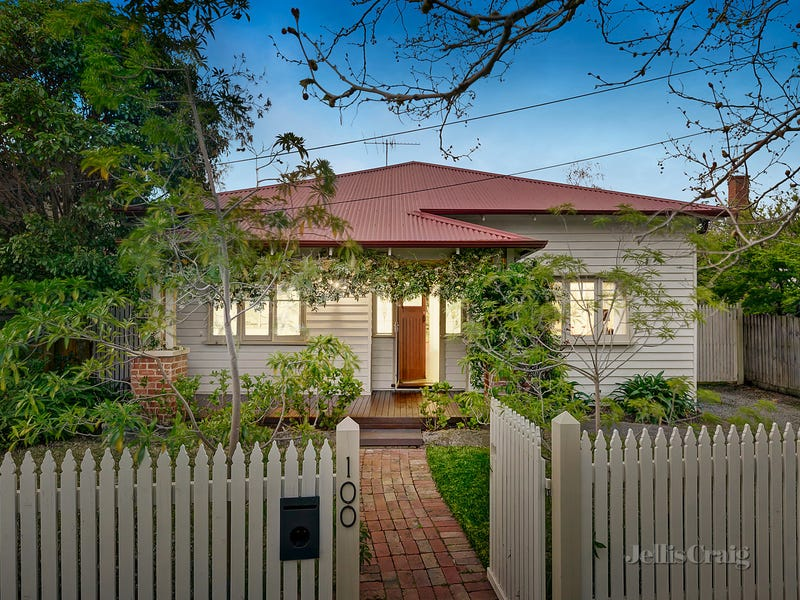 100 South Crescent, Northcote