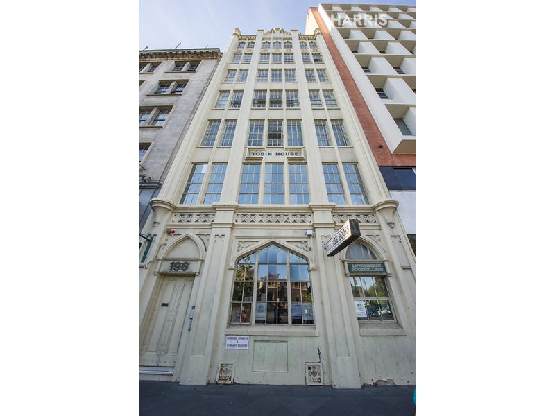 196 North Terrace, Adelaide
