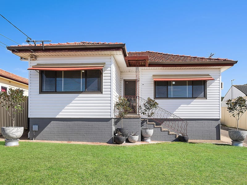 171 & 171A Flushcombe Road, Blacktown, NSW 2148