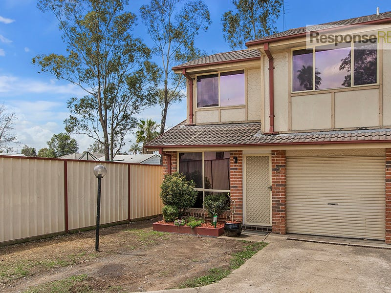 3/150 Richmond Road, Cambridge Park, NSW 2747