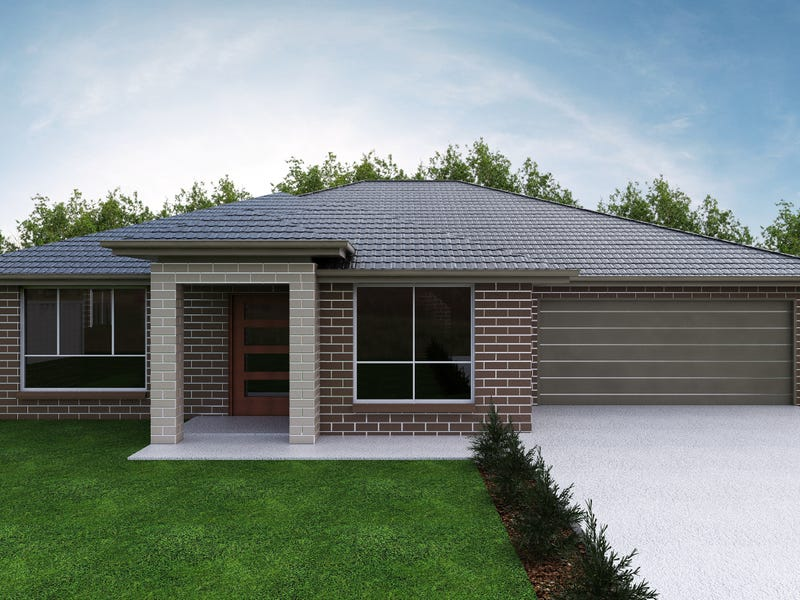 Lot 106 (7) O'Brien Place, Armidale