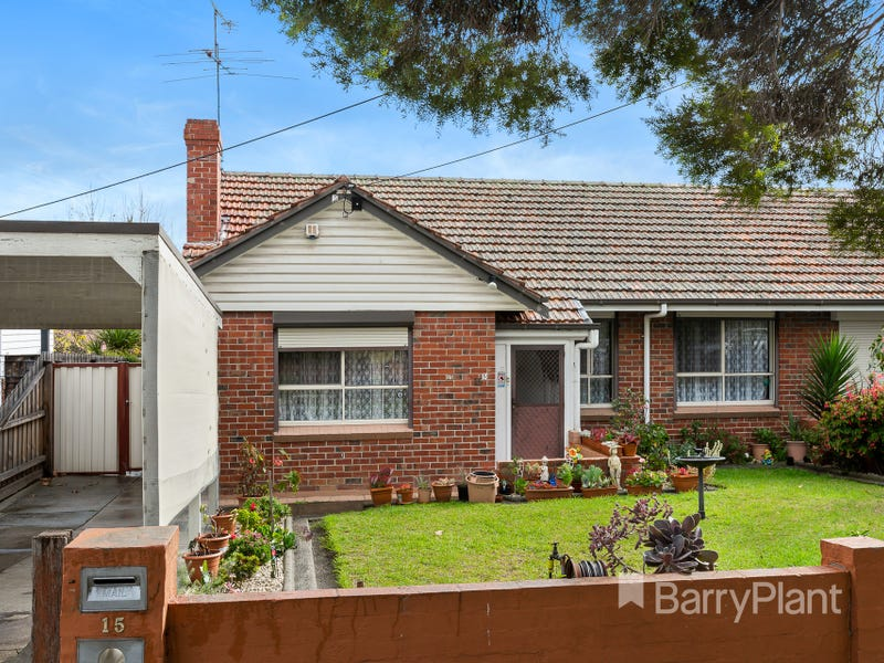 15 George Street, Preston, Vic 3072