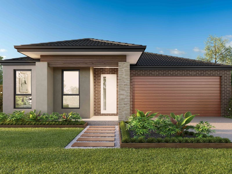 Lot 1045 Berowra Ave, Bacchus Marsh