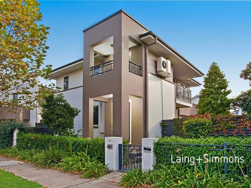 41 Sydney Smith Drive, Penrith, NSW 2750