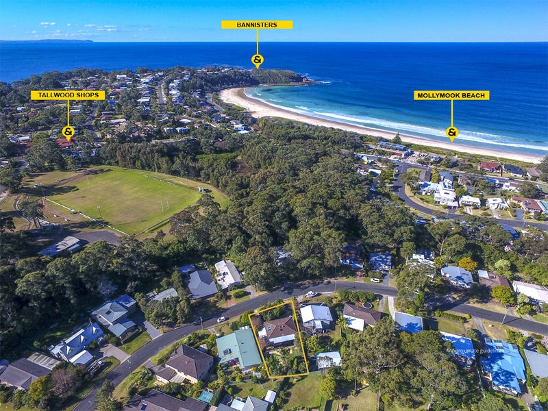 7 Lockhart Avenue, Mollymook