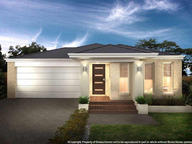 New House and Land Packages For Sale in Western Melbourne, VIC