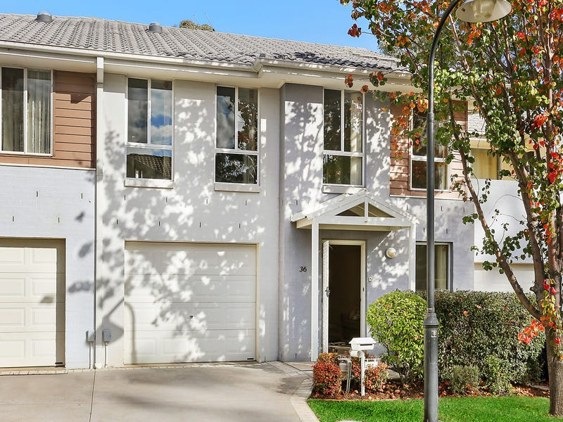 36 Tree Top Circuit, Quakers Hill