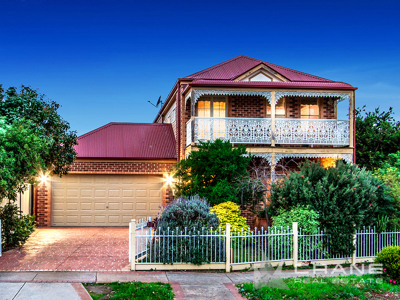 29 Edgbaston Parade, Caroline Springs