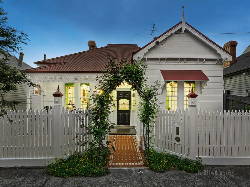 121 Pearson Street Brunswick West Vic 3055 House For