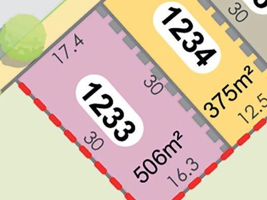 Lot 1234 Emerald Parade, Greenbank, Qld 4124 - Property Details