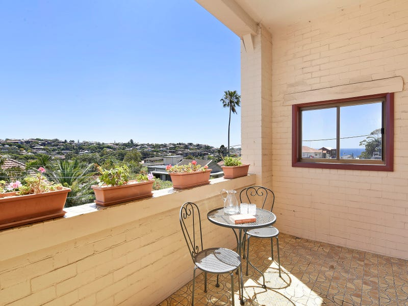4/129 Coogee Bay Road, Coogee