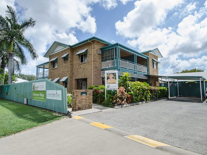 Units 22&24/4 Don Wright Court, Andergrove