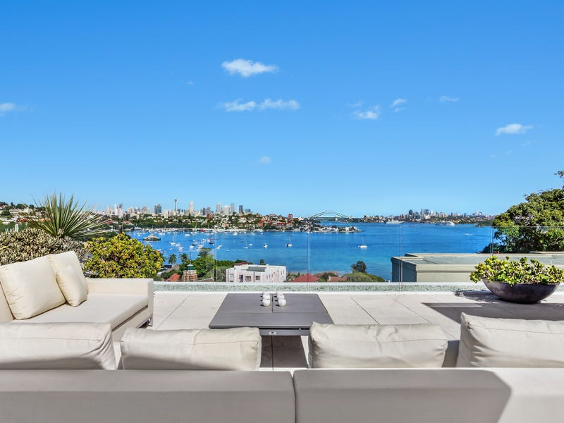 The Penthouse, 6/7-9 Conway Avenue, Rose Bay, NSW 2029