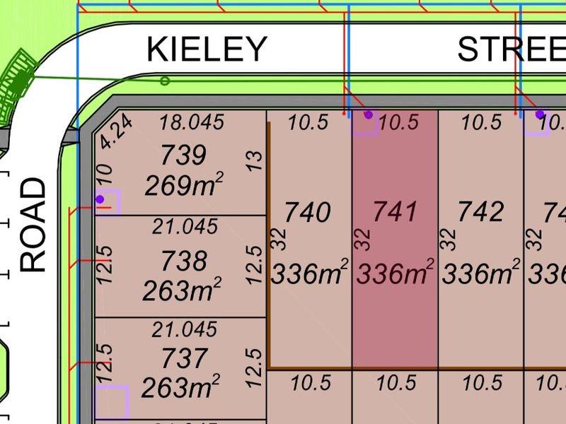 Lot 741 Kieley Street, Hilbert