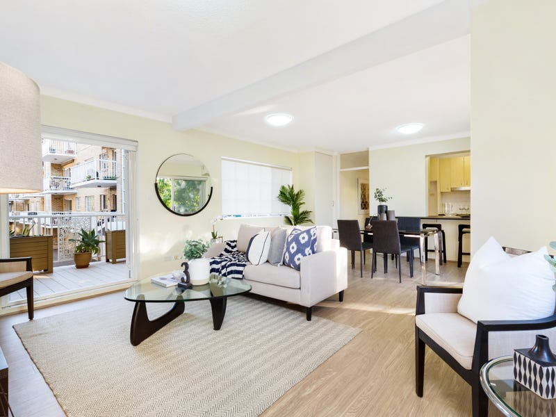 22/127 Burns Bay Road, Lane Cove, NSW 2066
