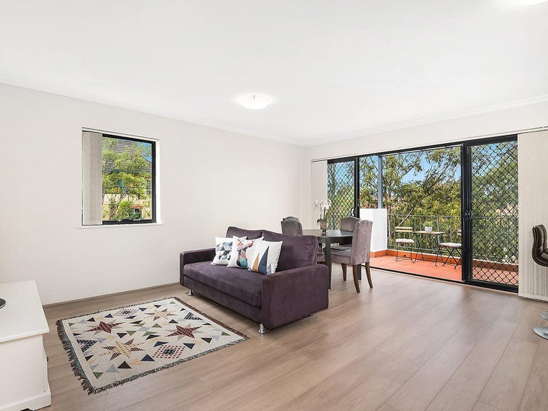 605/8 Freeman Road, Chatswood